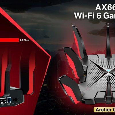 TP-link Archer GX90